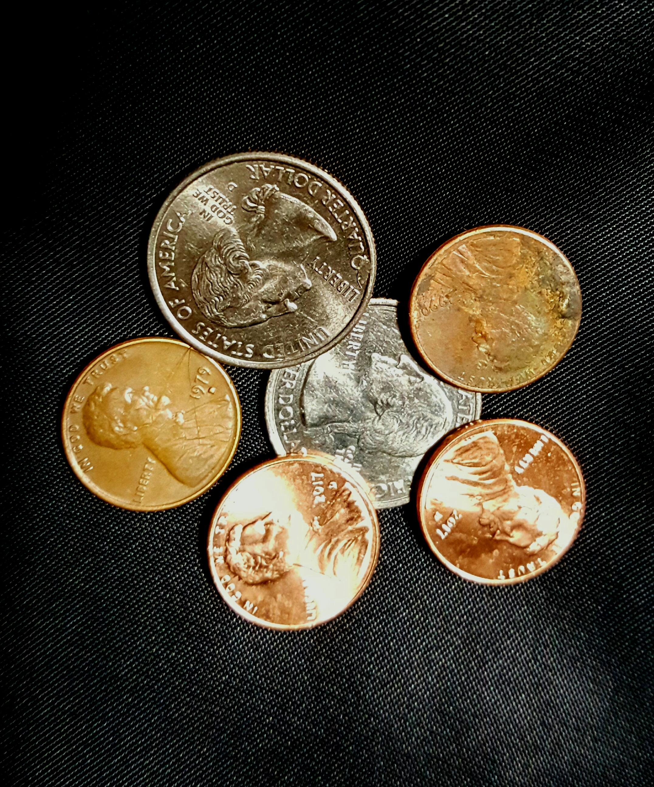 54 Cents